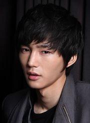 Biodata Lee Won Geun