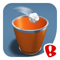 Download Game Paper Toss For Android