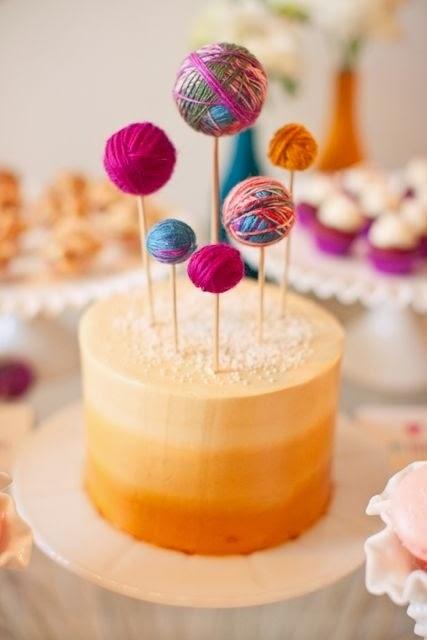 25 Craft Inspired Desserts