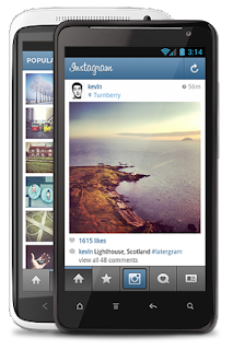 Much-awaited photo sharing app Instagram released for Android mobile phones