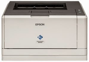 Epson AcuLaser M2310D Printer Driver Download