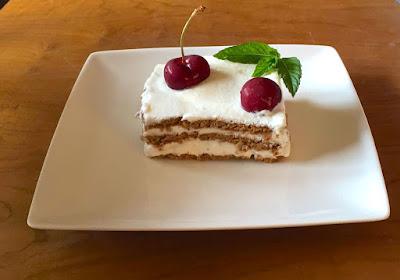 tarta de Ana