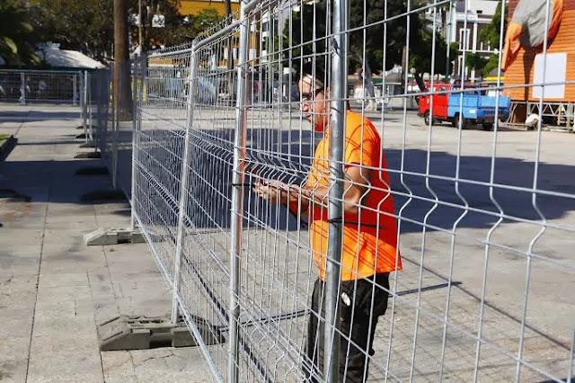 Denuncian privatización encubierta carnaval Las Palmas 2016