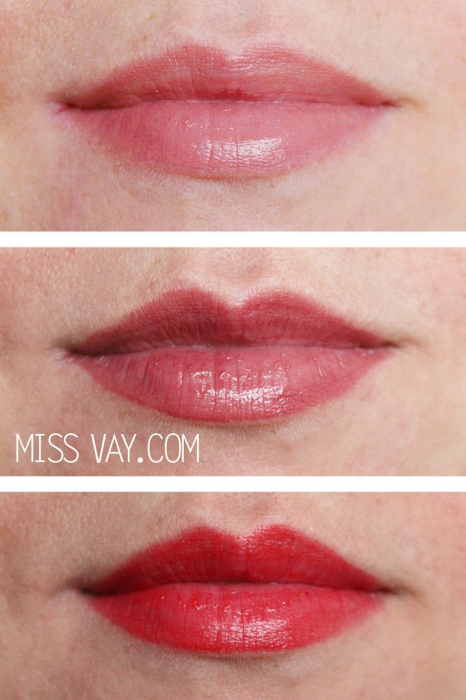Baume à lèvres teinté StudioMakeup