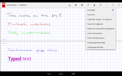 Download LectureNotes Apk v2.6.14 Pro Version