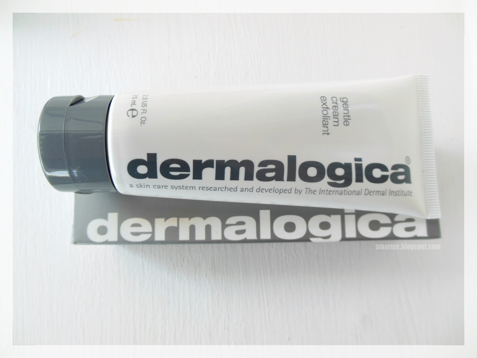 Dermalogica –Gentle Cream Exfoliant [recenzja]