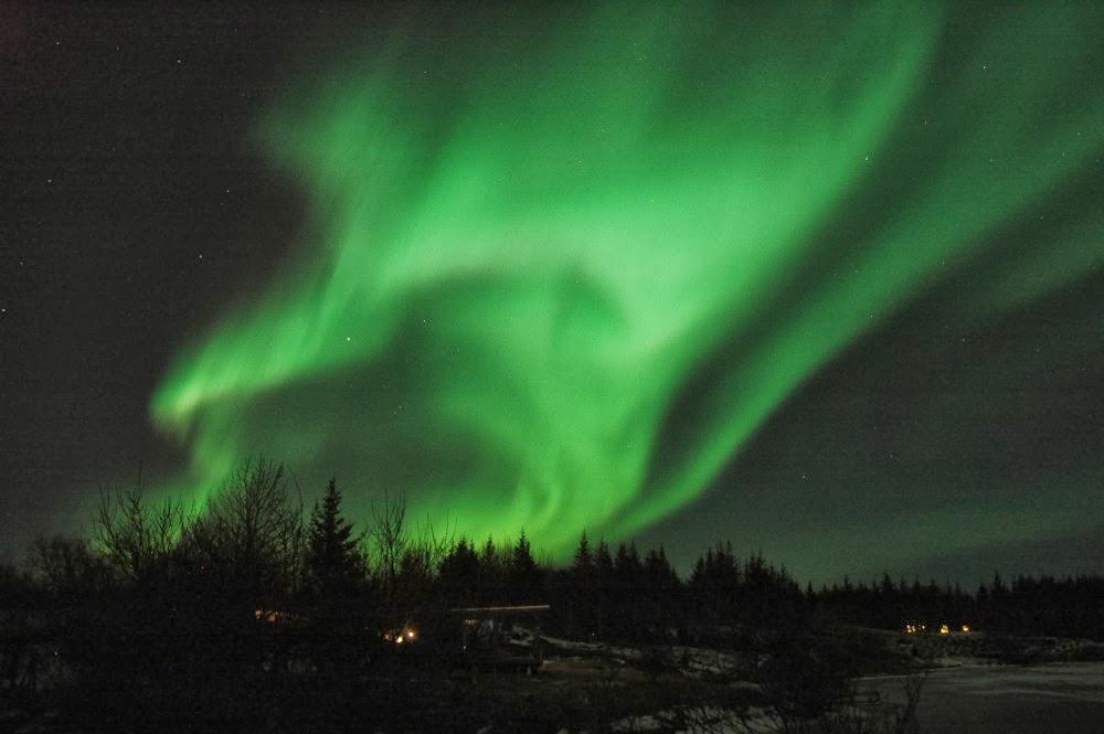 Pin aurora boreale stelle spazio backgrounds sfondi per il for Sfondi aurora boreale