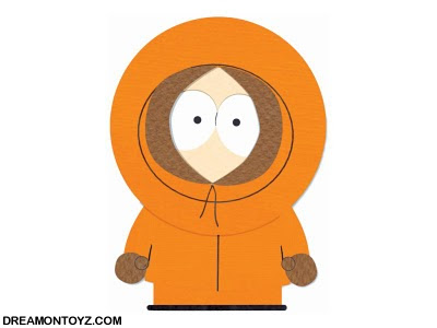 Free cartoon graphics pics gifs photographs wallpapers of kenny from south park - Pics of kenny from south park ...