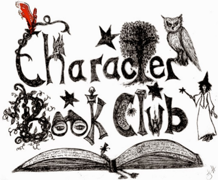 The Character Book Club