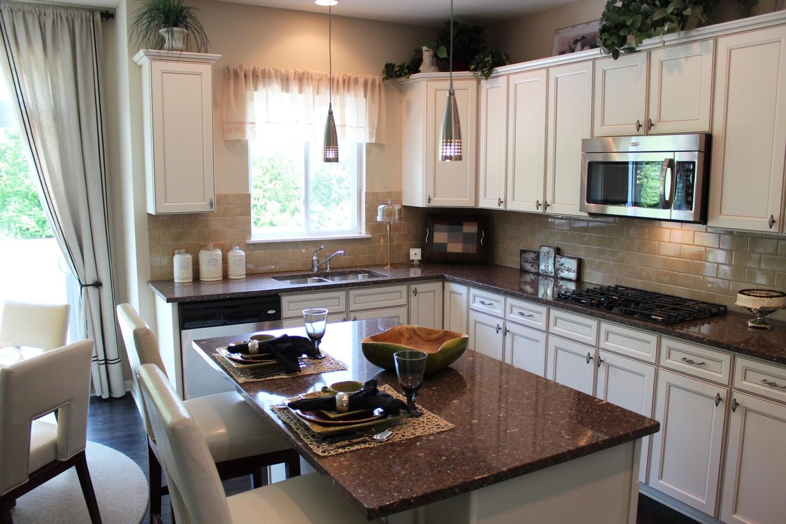 Klm builders inc updating your kitchen popular design for Updating kitchen ideas