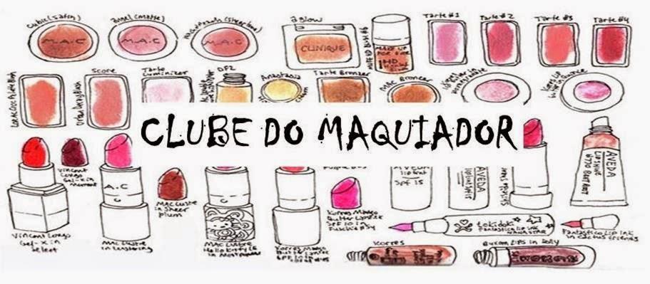 Clube do Maquiador