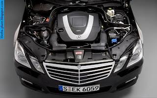 Mercedes e350 engine - صور محرك مرسيدس e350