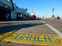 Ocean City New Jersey Boardwalk