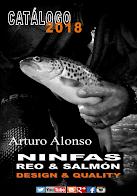 CATÁLOGO NINFAS REO & SALMÓN