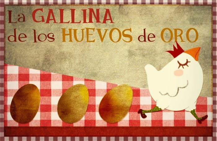 Panaderia El Casino: La gallina de los huevos de oro