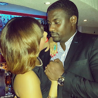 john dumelo and joselyn dumas accra ghana
