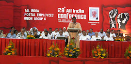 Addressing 29th AIC