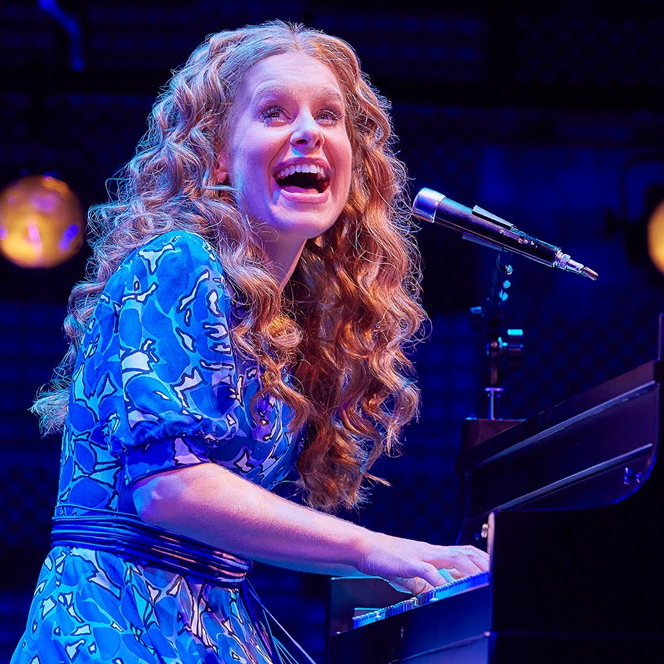 INTERVIEW: Cassidy Janson on taking over as Carole King in Beautiful