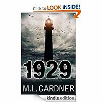 FREE: 1929 Jonathan's Cross - Book One (The 1929 Series)  by M.L. Gardner  15 reviews