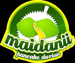 Maidanii Pancake Durian Medan
