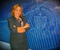 MINISTRA JUCIARA OLIVEIRA »