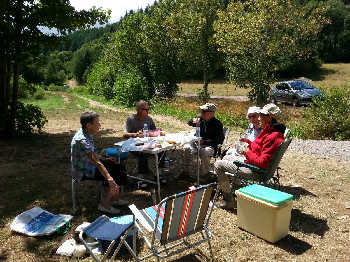 camping les voisins montaigu
