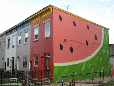 30 Cool and Creative Watermelon Inspired Designs (30) 12