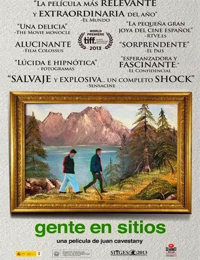 Gente en sitios (2013)