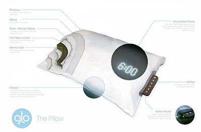 Innovative and Clever Gadget Pillows (15) 3