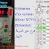 Utilisation d'un variteur  Altivar ATV12 (Schneider) شرح مغير السرعة التيفار