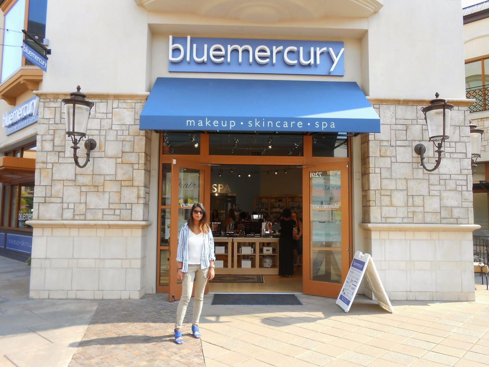 blue mercury portland, portland blogger, fashion, beauty, spa bridgeport, filipino fashionista, street style