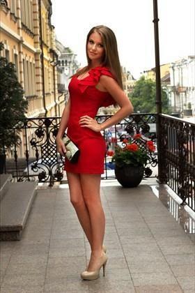 Ucranianas hermosas