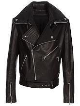 I Need This: JUUN.J Perfecto Jacket