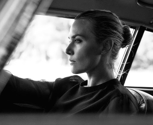 Kate Winslet The Edit Magazine September 2015 photo shoot