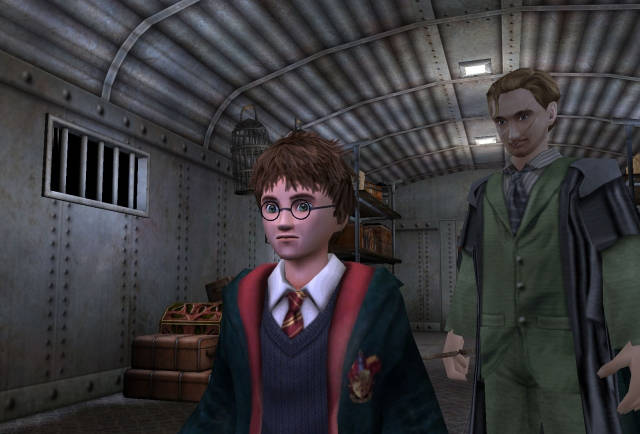 Harry Potter and the Prisoner of Azkaban Free Download - FREE PC ...
