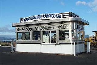 แบบร้านกาแฟ