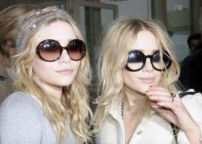 Olsen Twins 2011