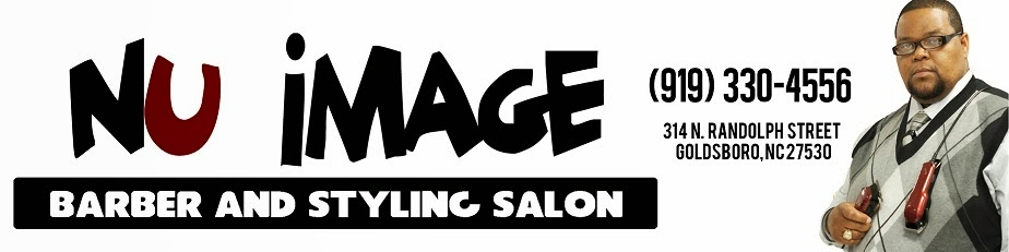 Nu Image Barber & Styling Salon