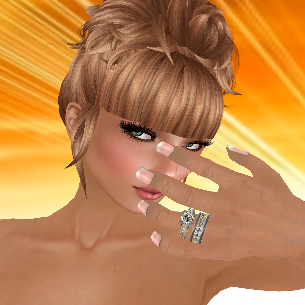 Keira Soulstars SL Fashion And More March 2012