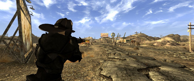 Fallout New Vegas Performance Tweak