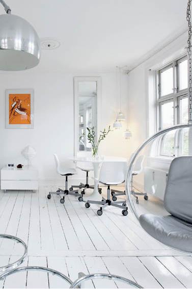 deco chambre interieur les ann es 70. Black Bedroom Furniture Sets. Home Design Ideas
