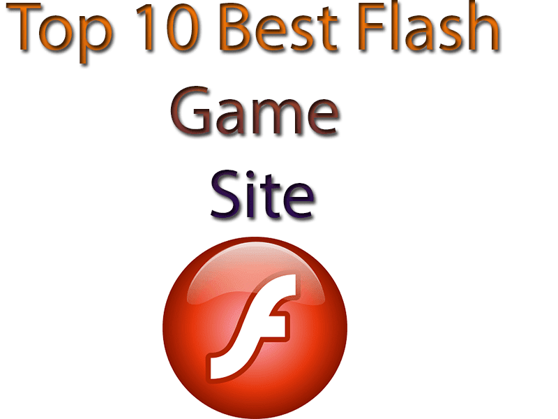 Top 10 Best Flash Game Site | Most Popular Game Site