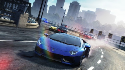 Need for Speed​​: Most Wanted