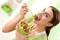 mengatur makanan