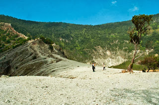 Tempat Wisata Di Bandung Dan Sekitarnya