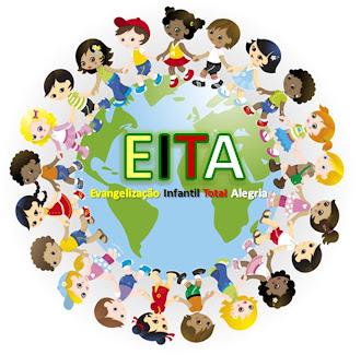 EITA- Evangelização Infantil Total Alegria