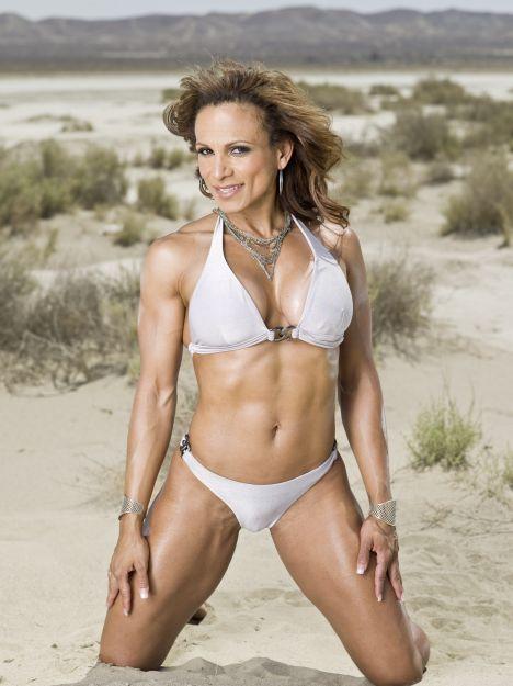 Adela Garcia-fitness
