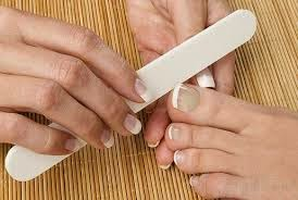 Cómo cuidar tus Uñas-unhas-Nails 2015-2016