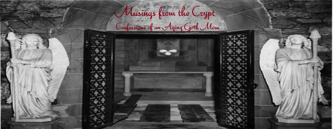 Musings from the Crypt