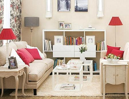 decoraci n de interiores decora tu sala de estar peque a